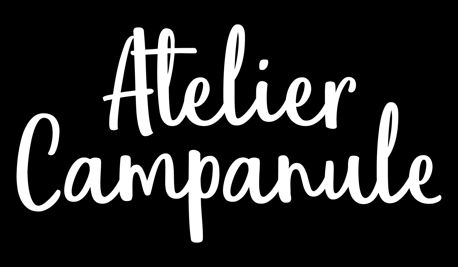 Atelier Campanule - Click and collect Angers