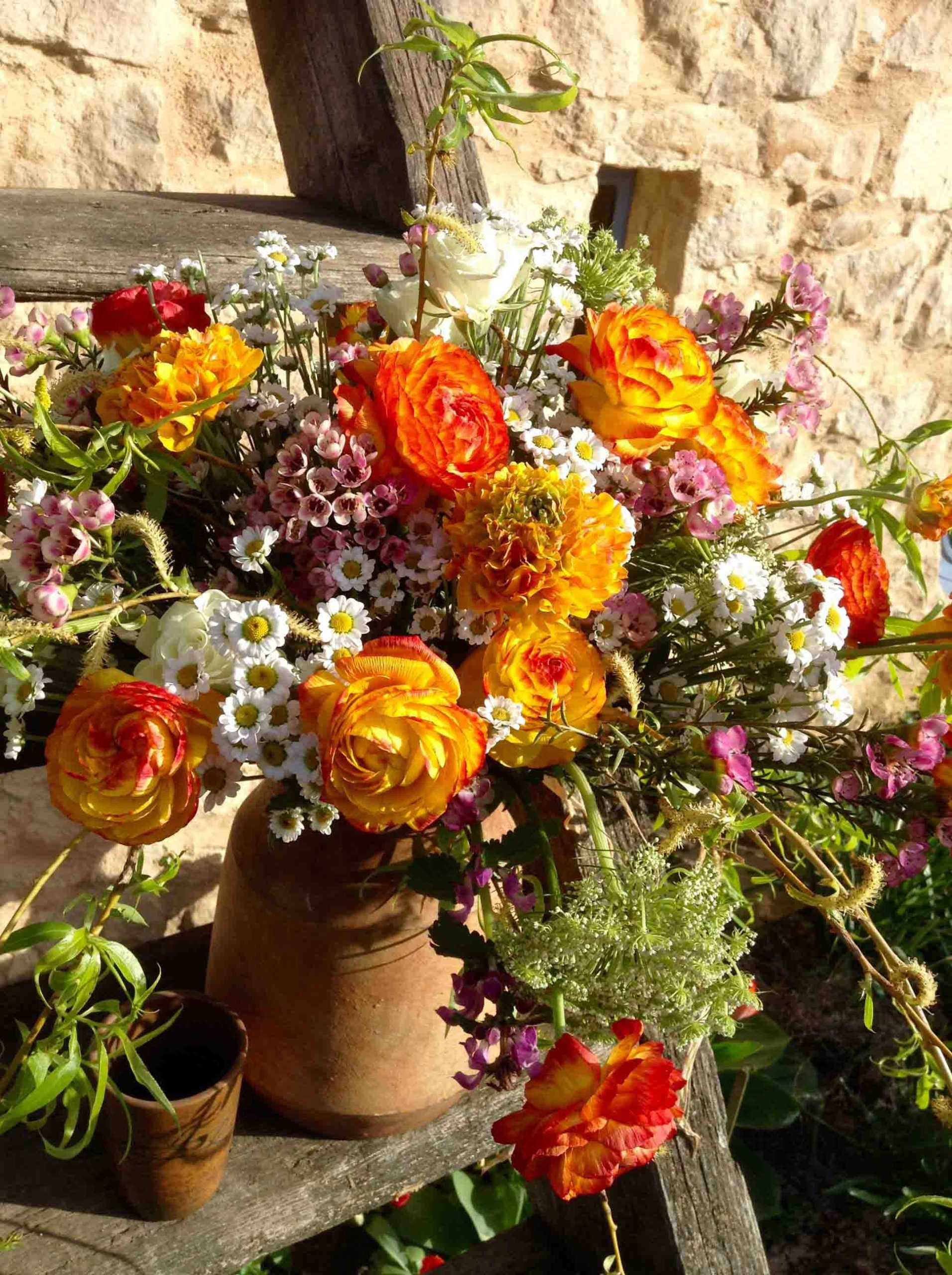 Maison Flores 2 - Click and collect Angers