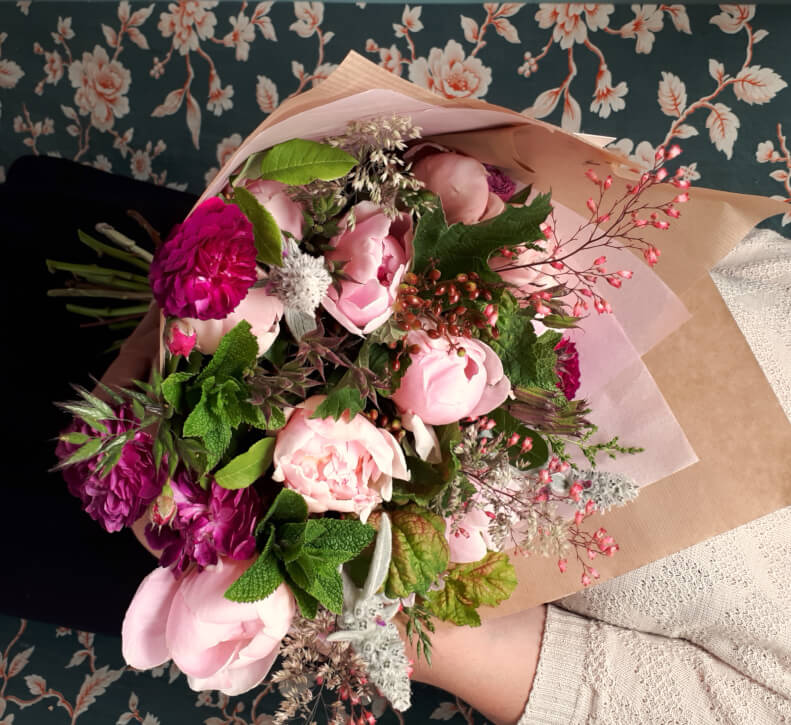 Maison Flores 6 - Click and collect Angers