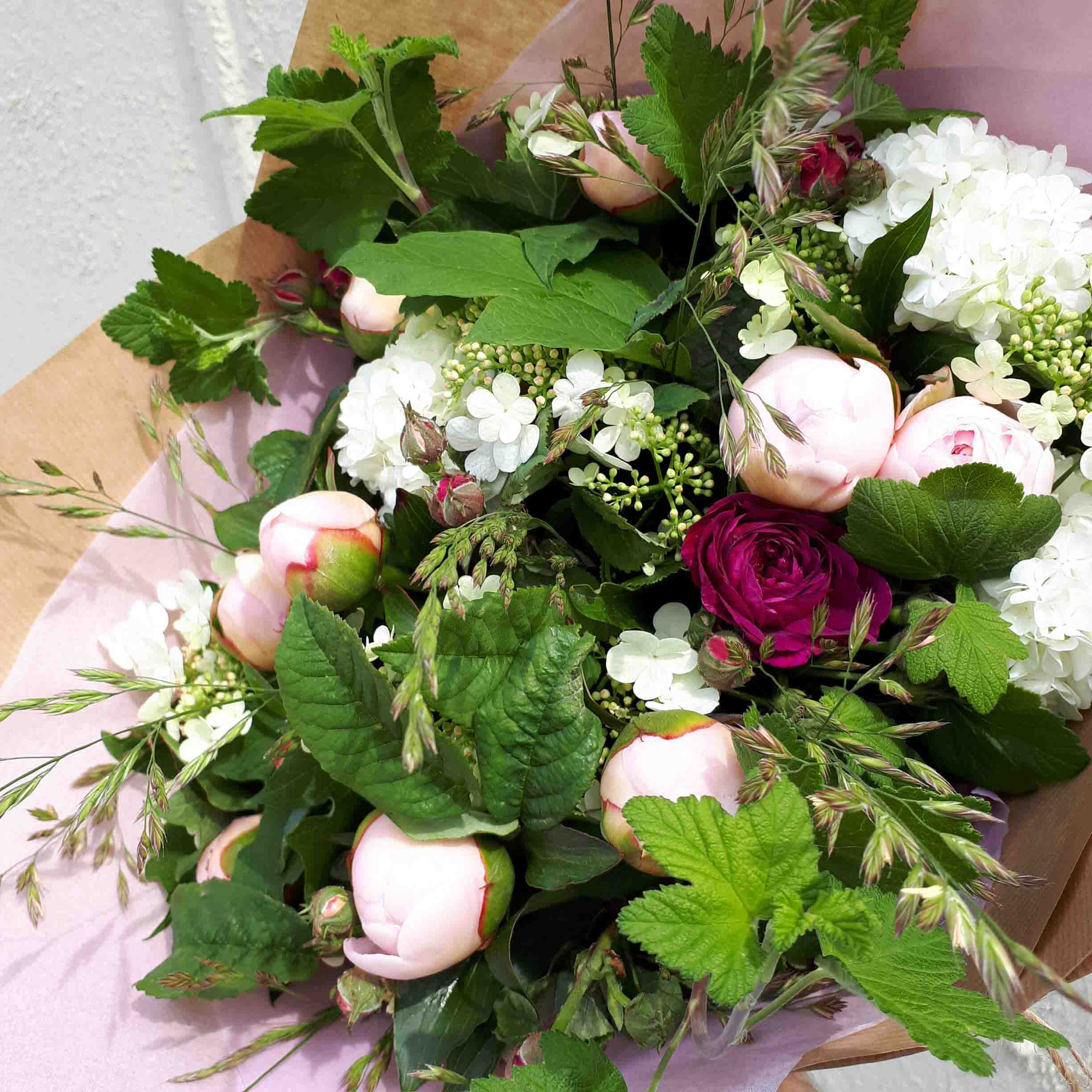 Maison Flores 7 - Click and collect Angers