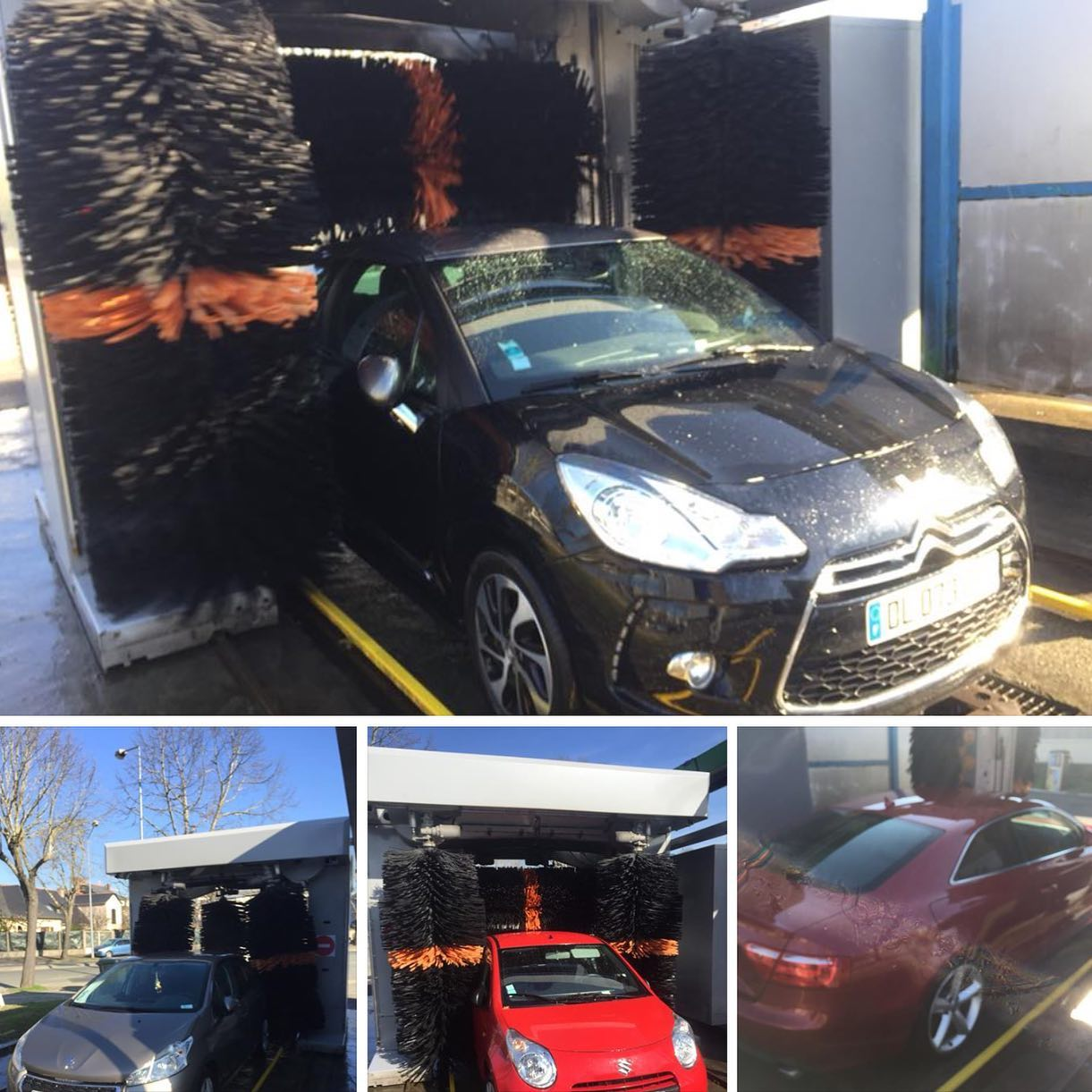 Poseidon lavage du grand ouest 1 - Click and collect Angers