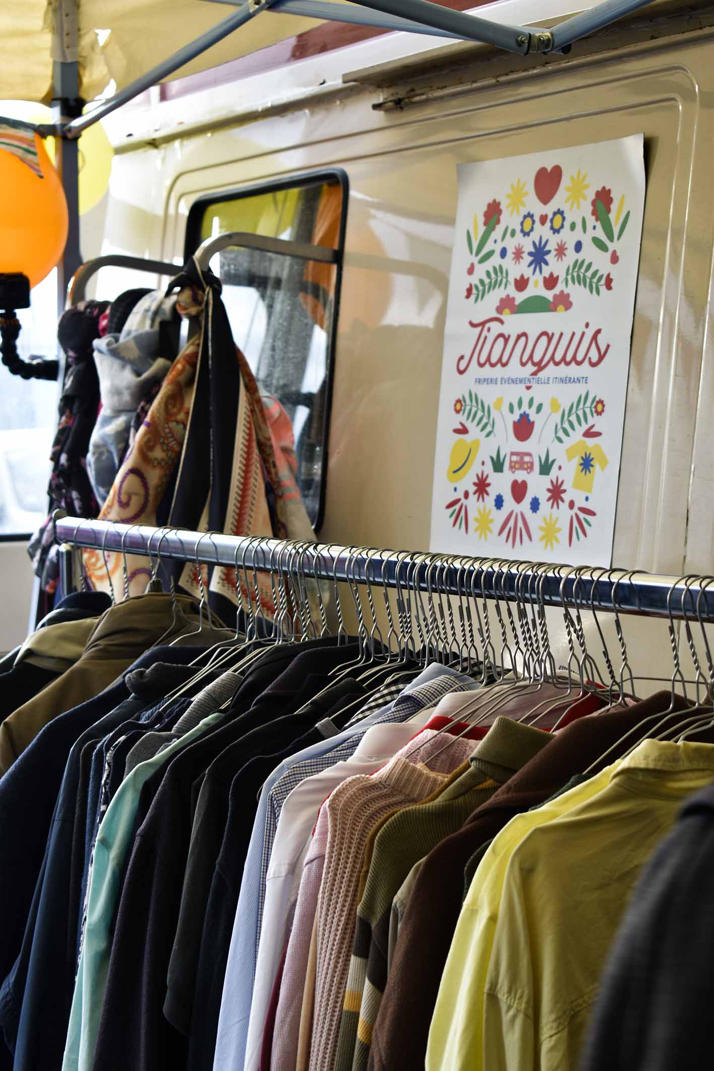 TIANGUIS - Click and collect Angers 3