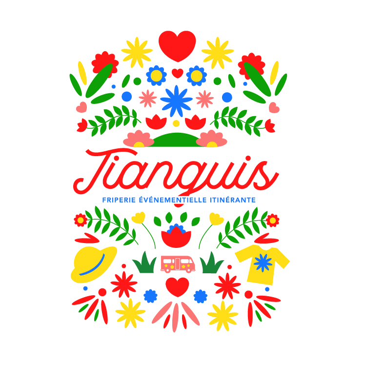 TIANGUIS - Click and collect Angers